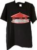 T-Shirts 「音泉」BLACK