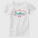 Endless☆ロゴTシャツ(レディース・白)