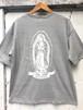 『Barrier』T-shirt (ミックスグレー)