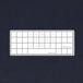 キーボード(ブルース・リー)Tシャツ/ネイビー【CWE-071NV】