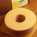 こがねの樹(箱入り) バウムクーヘン 1個