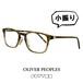 小ぶり 日本製 オリバーピープルズ OLIVER PEOPLES メガネ korbel wstn KORBEL コーベル ウェリントン 眼鏡 Sサイズ