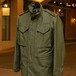 OLD U.S.ARMY M-65 JACKET DEAD STOCK