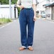 90's Levi's701 denim pants   made in USA