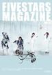 FIVESTARS MAGAZINE VOL.15 -Soanプロジェクト編-