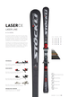 18'-19' LASER CX / N SP12 Ti black S75