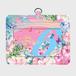 数秘&カラーオリジナルIDカードケース【6・BLUE&PINK】