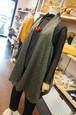 着物リメイク 簡単シンプルオーダーメイド 着物からアシンメトリーベスト