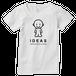 IDEAS/アイコンTシャツ 703W-WH-レディース