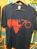 AFRICA70 Tシャツ