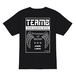 ★TeamB from supArna tribe Tシャツ(単品)★全4色