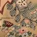 ハ イ カ ラ 桔 梗|kimono interior | long long ago... 和風インテリア飾り