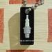 アメリカ CHAMPION [チャンピオン]点火プラグ製造会社ヴィンテージ キーホルダー