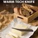 WARM TECH KNIFE
