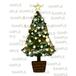 クリスマスツリーのpngデータイラスト素材(ダウンロード商品)