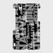 (通販限定)【送料無料】AQUOS EVER(SH-02J)_スマホケース ランダム_ブラック