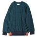 quolt SOLO KNIT / クオルト ニット / GREEN / 901T-1236