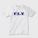 F.L.Y. Crew-Neck T (BLU)