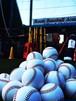 野球硬式球 ボール(新球)10ダース(120球)
