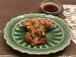 黒酢ダレの油淋鶏 3個