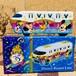 "DVC ディズニーリゾートライン 東京ディズニーリゾート35周年""Happiness Celebration"""