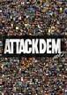 (DVD)ATTACK DEM vol,2/ATTACK DEM SQUAD