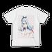 オリジナルTシャツ【サボン】 / 樹優衣