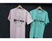 HONKY TONK weac.×lilliapartmentコラボTシャツ