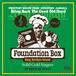 FOUNDATION BOX Vol.2 -Solid Gold Singers- / KING RYUKYU SOUND