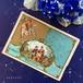 双子座の星座カード