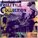 【CD】Freestyle Collection / Shinpei Nakashima