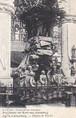 古絵葉書エンタイア「アルセンベルク教会」(1900年代初頭)