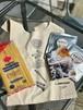 【お家でダッチ 】アマトリチャーナパスタソース2食とイタリアの乾麺セット DACCI5周年のエコバック付