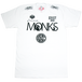 Cream Monks Krazybee T shirts