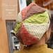 18s-021 手編み コットン パラソル ベレー帽