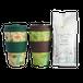 Borneo Orangutan Ecoffee Cup & オランウータンコーヒー(粉)
