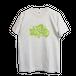 【Tシャツ】K-106公式Tシャツ(オートミール)