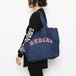 RUDIE'S / ルーディーズ | MIGHTY DENIM TOTEBAG - Dark Denim