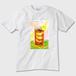 Hores's Neck Tシャツ メンズTシャツ 白