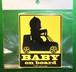 BABY ON  BOARD ステッカー 軽自動車  送料無料