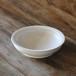 やさしい器シリーズ K-8 こどもカレー皿(ホワイト)