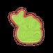 クッキー型:千葉 願満の鯛