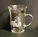 写真彫刻耐熱マグカップ   商品ID:GF-0005                     電子レンジOK ギフト包装無料 送料別途(サイズ60)