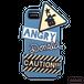 DISNEY/SILICONE iPhoneケース/YY-D003 BL