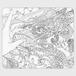 手帳型(帯なし)サイズ(M):kazue.M_009(風)