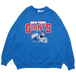 """N.Y. Giants"" Vintage Sweat Used"