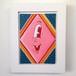 Vinnie Nylon / Diamond. D. Pink