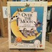 Over The Moon:A Book Of Nursery Rhymes / Charlotte Voake(シャーロット・ボーク)