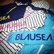 【BLAUSEA】ラッシュパーカー&ネックガード