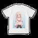オリジナルTシャツ【苺(いちご)】 / 樹優衣